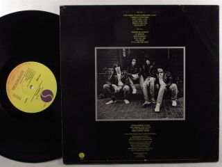 RAMONES Road to Ruin SIRE LP VG, 2