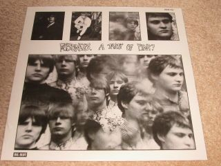 The Prisoners - A Taste Of Pink - - Lp Record