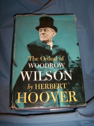 Herbert Hoover Autographed 11 Volumes Addresses Upon The American Road & More
