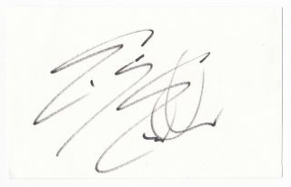 Sylvester Stallone - Signed Autograph Rocky,  Rambo Etc.