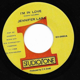 ♫ Listen - Much Sought - After Jennifer Lara - I