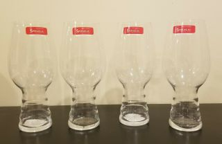 Set Of 4 Spiegelau Craft Beer Classics Ipa Glasses Germany India Pale Ale