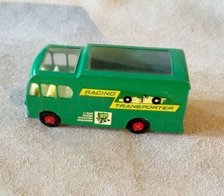 Lesney Matchbox King Size No.  K - 5 Racing Car Transporter