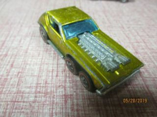 Hot Wheels Redlines 1971 Open Fire