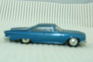 Lone Star Roadmasters No 13 Dodge Dart Phoenix - Made In England