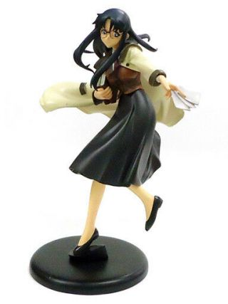 A3047 Kotobukiya R.  O.  D Yomiko Readman 1/8 Scale Cold Cast Figure Japan Anime