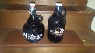 Collectible Craft Beer Growlers - Combo Pack