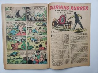 Marvel Comics 1 - 1939 - - Human Torch/Sub - Mariner/Namor/Mask Raider 10