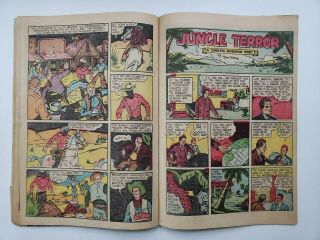 Marvel Comics 1 - 1939 - - Human Torch/Sub - Mariner/Namor/Mask Raider 9