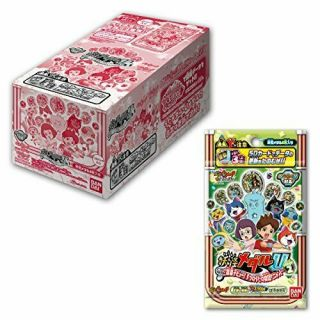 Yokai Watch Yokai Medal U Stage2 Silver Screen Debut 5 Tsunouta Jp Story