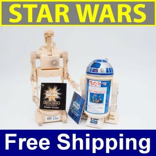 Junk [excellent,  5] Won Item Of Star Wars Of Japan Pepsi Figures Very Rare 282