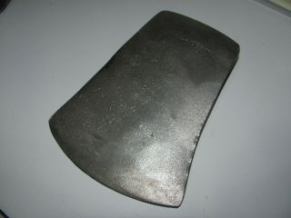 Collectable Forged Hytest Tools 4 - 1/2 Lbs Axe Head In
