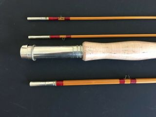 8' Goodwin Granger Colorado Special Bamboo Fly Rod