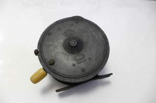 Very Rare Dingley The Climax Fishing Reel 4 Inches