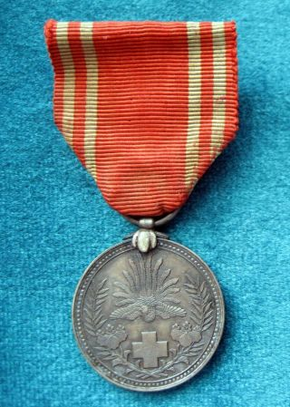 Wwii Japan Pre 1941 Sterling Silver Japanese Soldier