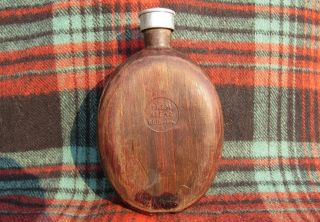 - Authentic Relics Ww2 Wwii Aluminum Wehrmacht Coco Flask