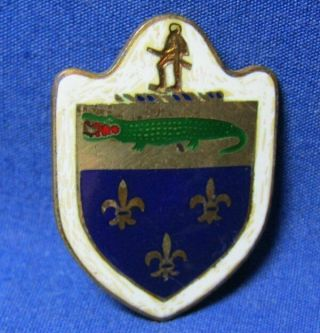 Wwii Sterling 26th Division 328th Infantry Regiment Di Unit Pin By Newcome