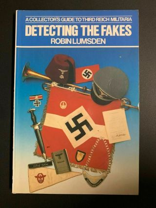 Detecting The Fakes: A Collector