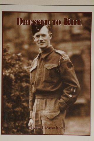 Ww2 Canadian Army Uniforms Dressed To Kill Reference Book