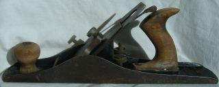 Union Manufacturing Co.  X No.  5a Patent 12 - 8 - 1903 Wood Plane