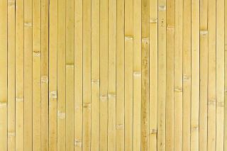 4x8 Bamboo Wainscoting Paneling Nat Finish Wall Covering Grt 4 Tiki Thatch Bar